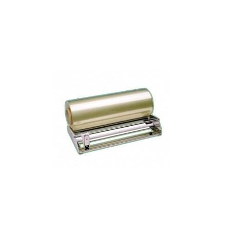 DISPENSADOR FILM MAX MINI 45X1500 INOX