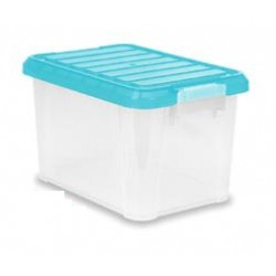 KEEPER BOX 14 L - CAJA CON TAPA