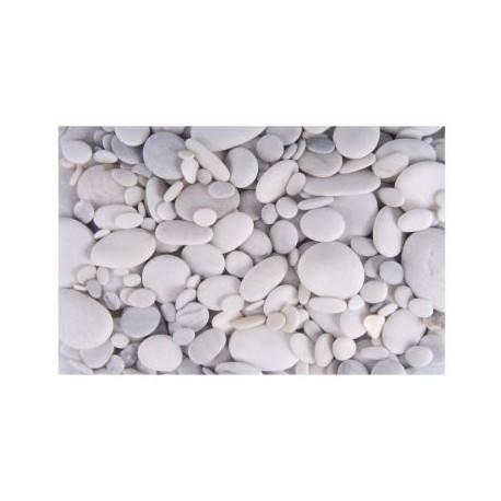 MANTEL INDIVIDUAL 30X40 CRETA NATURE (12ud)