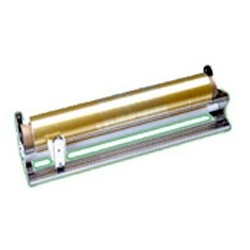 DISPENSADOR FILM MAX MICRO D 45X300 INOX