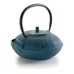 TETERA HIERRO FUNDIDO BLUE 1,10 litros