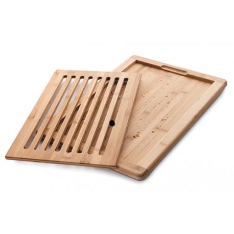 TABLA DE CORTE PAN 40x30cm