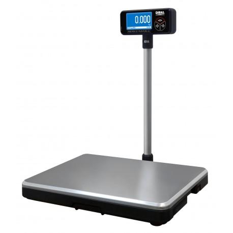 BALANZA DINA SOLO PESO D-POS 400 1 DISPLAY TORRE 15kg/5g