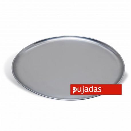 BANDEJA BASE PARA PIZZA ALUMINIO