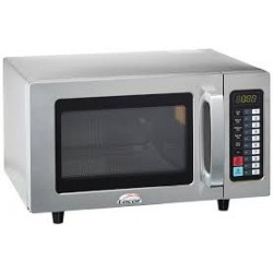 HORNO MICOONDAS PROFESIONAL 25 ltrs.