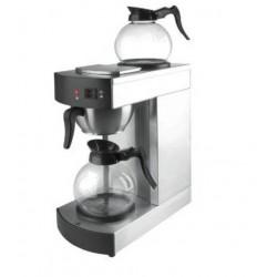 MAQUINA DE CAFE AUTOMATICA LACOR PROF, 1.8 Lts  2 JARRAS