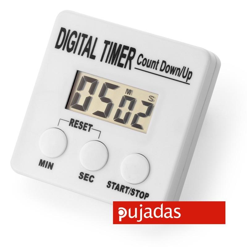 reloj digital cocina pj