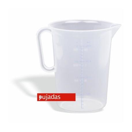 JARRA MEDIDORA POLIPROPILENO PJ