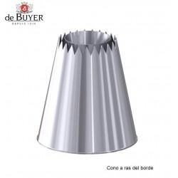 BOQUILLA INOX CARTUCHO SULTANA DE BUYER