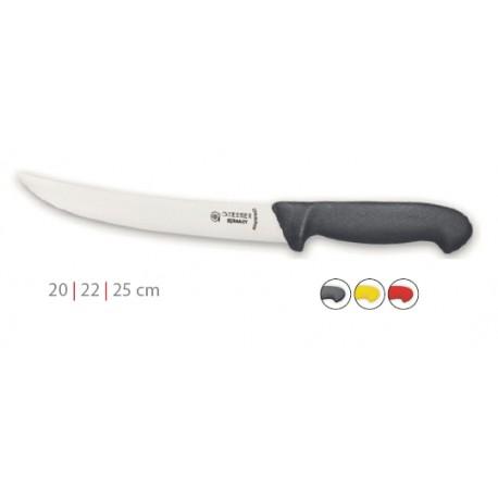 cuchillo deshacer recortar pulir giesser