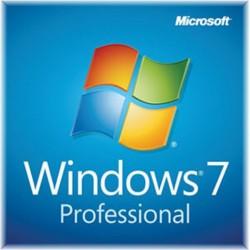 WINDOWS 7 PROFESIONAL