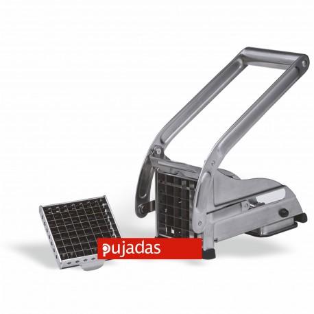 CORTADOR DE PATATAS FRITAS MANUAL INOX PJ