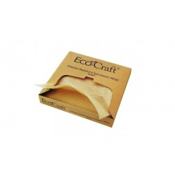 PAPEL ECO-KRAFT ANTIGRASA EN CAJA DISPENSADORA