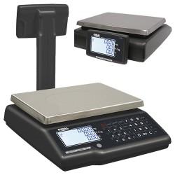 BALANZA DINA PPI G-420 S USB 6/15 KG