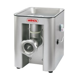 PICADORA CARNE MAINCA PC-22  INOX TOTAL SISTEMA  ENTERPRISE