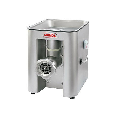 PICADORA CARNE MAINCA PC-32  INOX TOTAL  SISTEMA ENTERPRISE