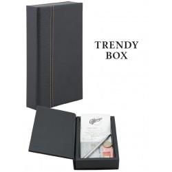 PORTA CUENTAS TRENDY BOX