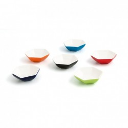 RAMEKIN HEXAGONO CHEF