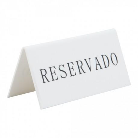 INDICADOR RESERVADO