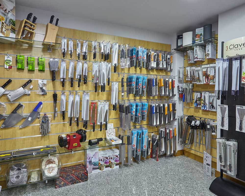 Comercial Carve Cuchillería y Accesorios